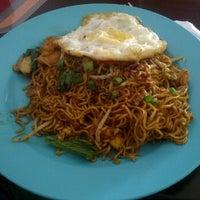 Photo taken at Cafe Kenaria Condominium by Syukri M. on 5/7/2012