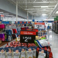Photo taken at Walmart Supercenter by Jeremy W. on 6/21/2012