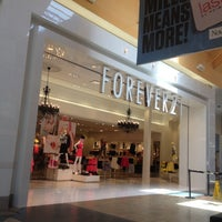 Photo taken at Forever 21 by Jason B. on 6/5/2012