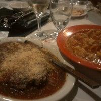 Photo taken at Fratelli's Restaurant by Nichole C. on 4/8/2012