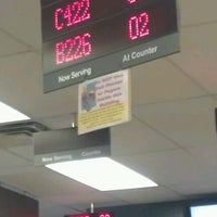 Photo taken at Clarksville Driver License Office by Dereck D. on 8/10/2012