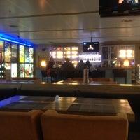 Foto tomada en Sportsbar & Restaurant por Nursultan T. el 8/2/2012