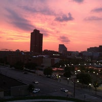 Photo taken at Federal Hill Park by Tom H. on 8/2/2012
