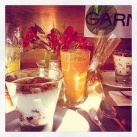 Foto scattata a Quinoa Restaurante da Lili V. il 7/10/2012