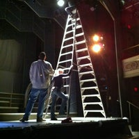 Photo taken at Goodspeed Opera House by Adam G. on 4/13/2012