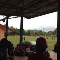 Photo taken at SM Vokasional Batu Pahat by Muhd. Shafiq on 3/2/2012