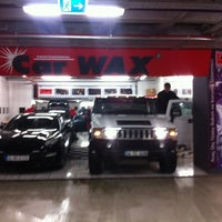 Photo taken at Car Wax - Akbati AVM by ugur m. on 6/30/2012