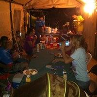 Photo taken at Kahele's Pahty Hale by Alika C. on 6/17/2012