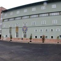 Photo taken at Facoltà Di Scienze Motorie by Università degli Studi di Udine - Official Page- on 7/31/2012