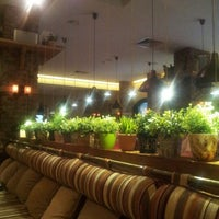 Photo taken at Madyar Grill Bar by Maria Z. on 6/12/2012