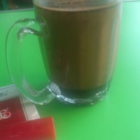 Photo taken at Warkop PM by Iqbal E. on 9/4/2012