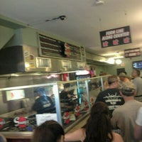 Photo taken at Sonny's Famous Steaks by Braulio S. on 6/7/2012