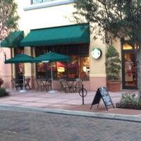 Photo taken at Starbucks by Jeff A. on 8/24/2012