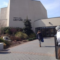Photo taken at Javits Lecture Center by Dana L. on 3/28/2012