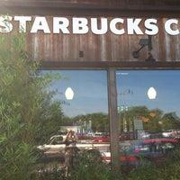 Photo taken at Starbucks by Tim C. on 6/23/2012