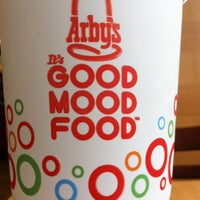 Photo taken at Arby's by Santana S. on 8/2/2012