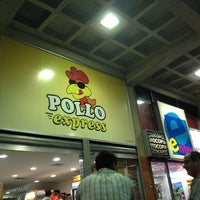 Photo taken at Pollo Express by Daniel V. on 7/17/2012