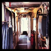 Photo taken at USS Cassin Young by Kyle P. on 7/14/2012