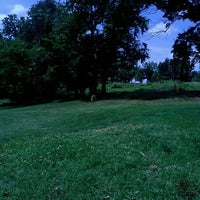 Photo taken at Rock Creek Golf Course by hanna m. on 6/17/2012