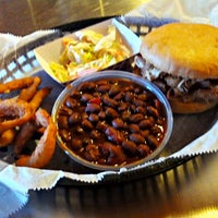 Photo taken at The Q Shack by Bob F. on 6/14/2012