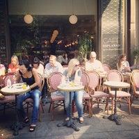 Das Foto wurde bei Café Esplanad von Christina M. am 7/29/2012 aufgenommen