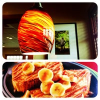 Photo taken at Denny's by Chin L. on 2/26/2012