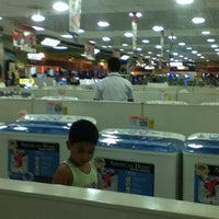 Photo taken at SM Appliance Center by Arjay F. on 7/29/2012