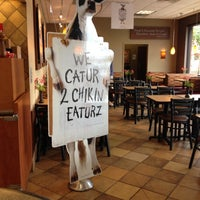 Photo taken at Chick-fil-A by Lauren F. on 8/20/2012