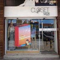 Photo taken at Closet 1421 by Closet 1. on 4/2/2012