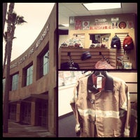 Photo taken at Orange County Fire Authority, HQ by Angela T. on 4/23/2012