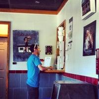 Photo taken at Hintonburger by Brad F. on 6/23/2012