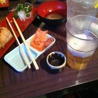 Photo taken at Ichiban Sushi by Sarah L. on 3/24/2012