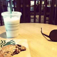 Photo taken at Starbucks by Kolya on 7/3/2012
