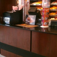 Photo taken at Dunkin' Donuts by candi_rain on 5/15/2012