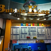 Photo taken at Bubble King by Sharon W. on 6/30/2012
