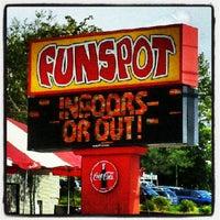 Photo taken at Funspot by Ryan M. on 8/16/2012