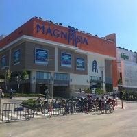 6/28/2012 tarihinde 🇹🇷Oguzhan O.ziyaretçi tarafından Forum Magnesia'de çekilen fotoğraf
