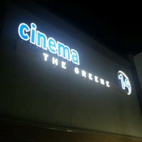 Photo taken at Cinemark The Greene 14 + IMAX by Jesse W. on 4/16/2012