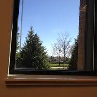 Photo taken at Orange Hall by John D. on 4/2/2012