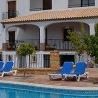 Foto tomada en Hotel Restaurante El Molino por Jose Manuel O. el 5/21/2012