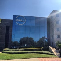 Photo taken at Dell Round Rock 1 by Federico G. on 8/2/2012