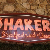 Photo taken at Shakers by Stephanie T. on 8/26/2012