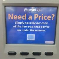 Photo taken at Walmart Supercenter by Nicole R. on 2/25/2012