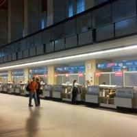Das Foto wurde bei Flughafen Tempelhof von Jenda Š. am 8/24/2012 aufgenommen