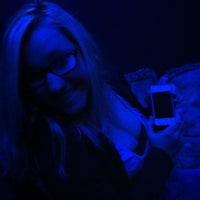 Photo taken at Blue Midnight Hookah Lounge by Bonnie R. on 2/19/2012
