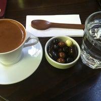 7/21/2012 tarihinde Ezgiziyaretçi tarafından Kahve Dünyası'de çekilen fotoğraf