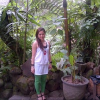 Photo taken at Padma Hotel Bandung by Kelly Santoso Z. on 8/11/2012