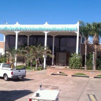 South Padre Island Checkpoint