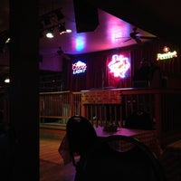 Photo taken at Trail Dust Steak House by Jenna M. on 5/30/2012