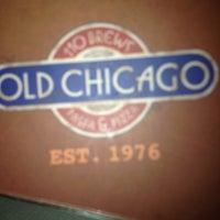 Photo taken at Old Chicago by KC C. on 5/18/2012